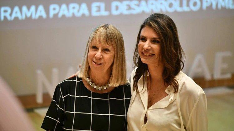 """Silvia Torres Carbonell, del IAE: """"Estamos viendo la punta del iceberg y me preocupa la pandemia económica"""""""