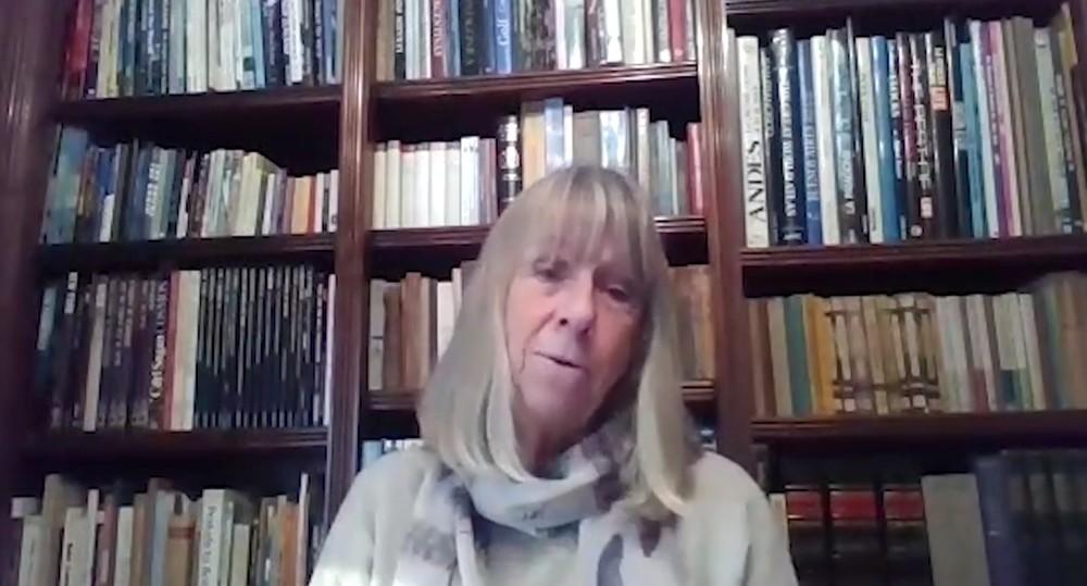 Entrevista a la Presidente del Encuentro Anual ACDE 2020